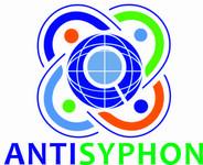 Antisyphon Logo - Entry #455