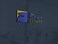 Empire Events Logo - Entry #51