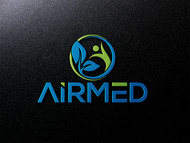 Airmed Logo - Entry #30