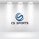 CS Sports Logo - Entry #51