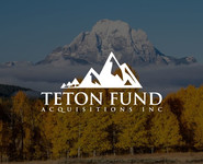 Teton Fund Acquisitions Inc Logo - Entry #185