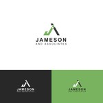 Jameson and Associates Logo - Entry #82