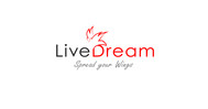 LiveDream Apparel Logo - Entry #434