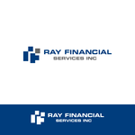 Ray Financial Services Inc Logo - Entry #7