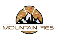 Mountain Pies Logo - Entry #60