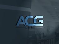 ACG LLC Logo - Entry #88