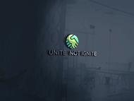 Unite not Ignite Logo - Entry #221
