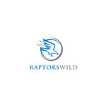 Raptors Wild Logo - Entry #299