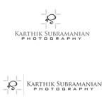 Karthik Subramanian Photography Logo - Entry #50