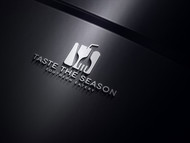 Taste The Season Logo - Entry #299