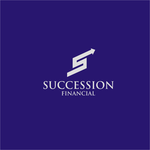 Succession Financial Logo - Entry #709