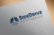 SideDrive Conveyor Co. Logo - Entry #414
