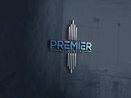 Premier Accounting Logo - Entry #428
