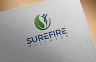 Surefire Wellness Logo - Entry #216