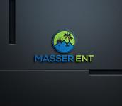 MASSER ENT Logo - Entry #332