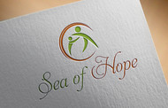 Sea of Hope Logo - Entry #46