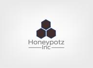Honeypotz, Inc Logo - Entry #8