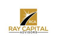 Ray Capital Advisors Logo - Entry #456