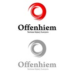 Law Firm Logo, Offenheim           Serious Injury Lawyers - Entry #216
