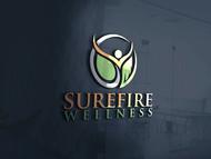 Surefire Wellness Logo - Entry #244