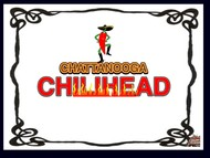 Chattanooga Chilihead Logo - Entry #114
