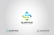 Surfaceproplus Logo - Entry #86