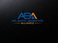 Atlantic Benefits Alliance Logo - Entry #326
