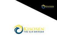 KISOSEN Logo - Entry #19