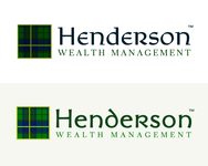 Henderson Wealth Management Logo - Entry #64