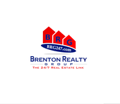 Brenton Realty Group Logo - Entry #108