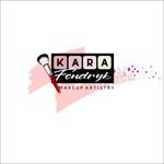 Kara Fendryk Makeup Artistry Logo - Entry #68