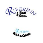 River Inn Bar & Grill Logo - Entry #41