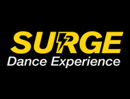 SURGE dance experience Logo - Entry #104