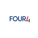 Four love Logo - Entry #114