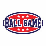 Ball Game Logo - Entry #29