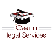 Gem Legal Services Logo - Entry #23