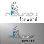 Flourish Forward Logo - Entry #67