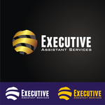 Executive Assistant Services Logo - Entry #95