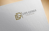Life Goals Financial Logo - Entry #94
