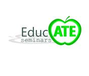 EducATE Seminars Logo - Entry #58