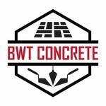 BWT Concrete Logo - Entry #89
