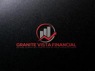 Granite Vista Financial Logo - Entry #69