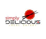 Simply Delicious Logo - Entry #81