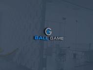 Ball Game Logo - Entry #146