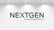 NextGen Accounting & Tax LLC Logo - Entry #318