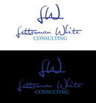 Letterman White Consulting Logo - Entry #28