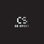 CS Sports Logo - Entry #275