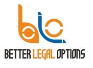 Better Legal Options, LLC Logo - Entry #20