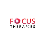 Focus Therapies Logo - Entry #29