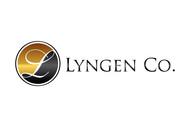 Lyngen Co. Logo - Entry #54